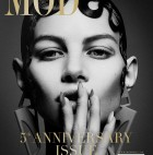 MOD Magazine: 5th Anniversary Issue