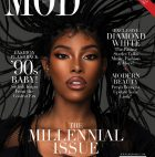 The Millennial Issue – Featuring Diamond White
