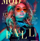 MOD Magazine: Fall 2017 Issue – Starring Peyton List