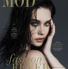 MOD Magazine: Fashion Fever Issue – Starring Amanda Steele