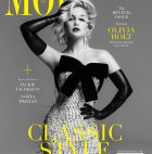 MOD Magazine: The Revival Issue Starring Olivia Holt