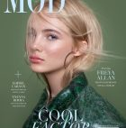 MOD Magazine: Autumn 2019 Issue — Starring Freya Allan